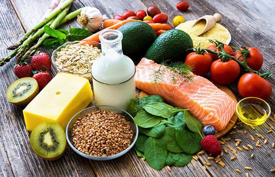 Nutrition | Médecine naturelle
